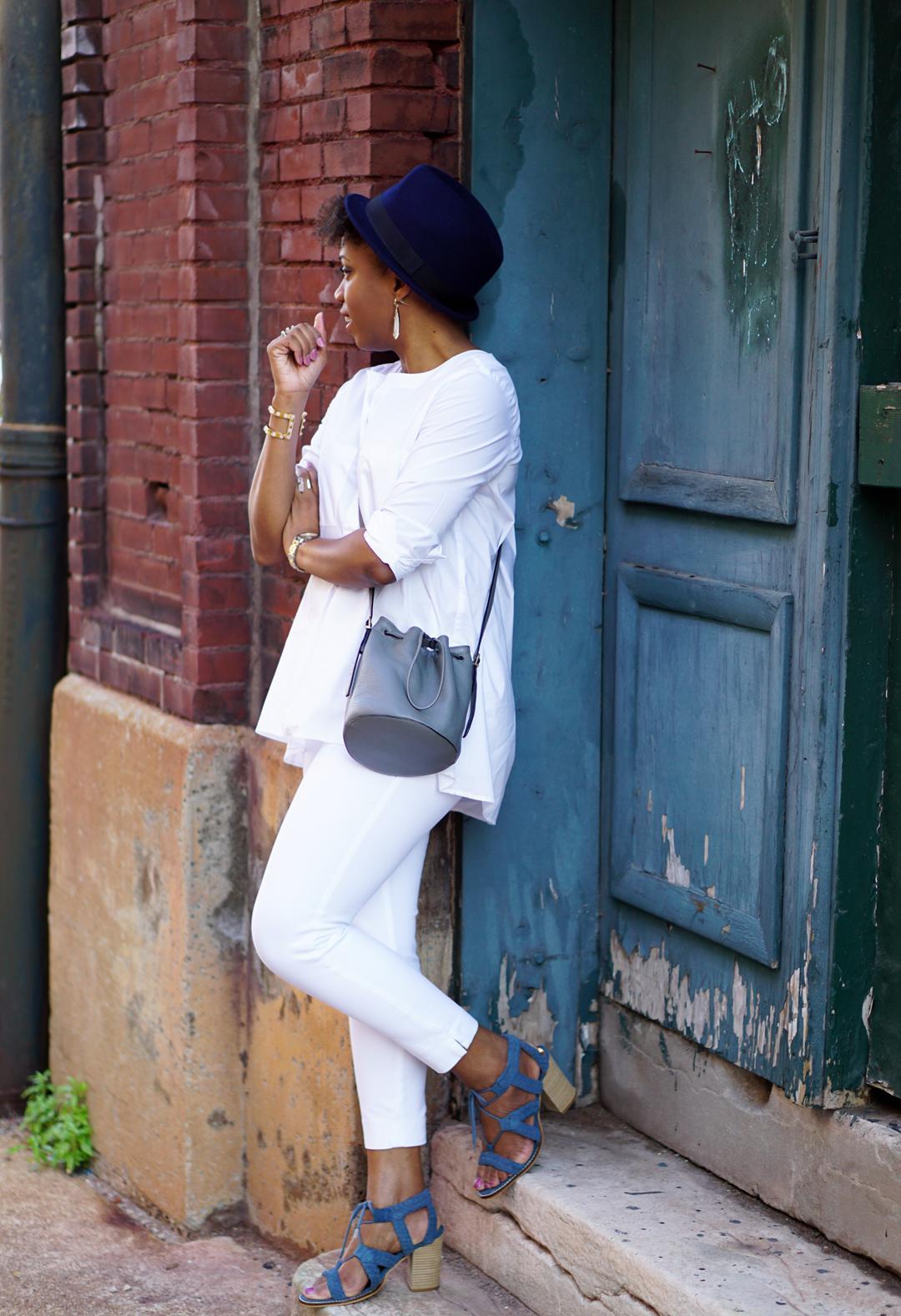 White Before Memorial Day, DIba Tradin Up Sandal 6c