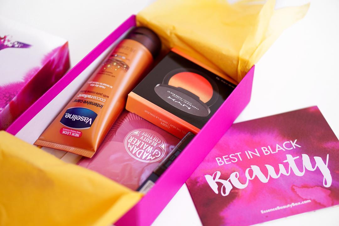 Essence Beauty Box June 2016 4c