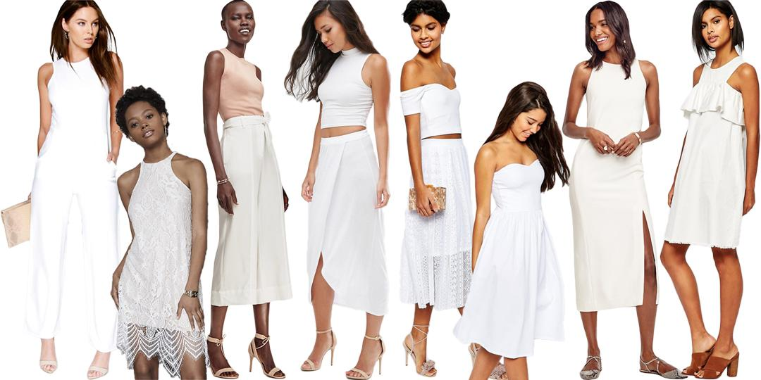 to wear - How to white a wear party dress video