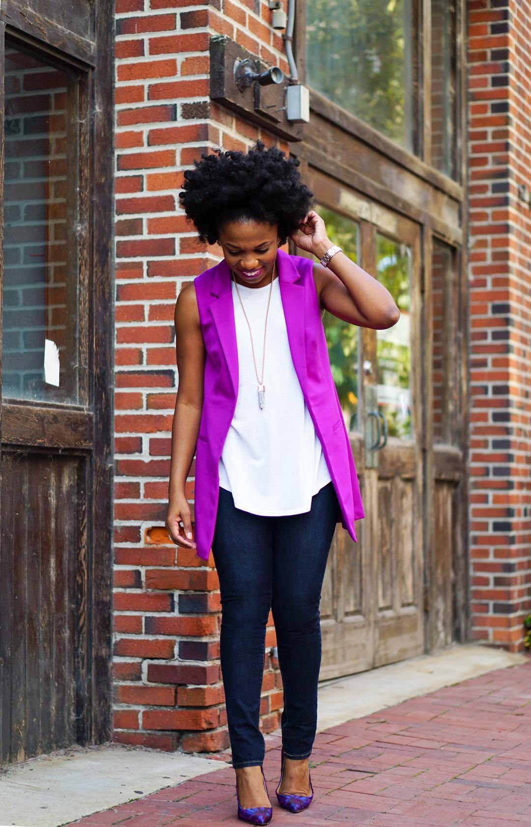 lightweight vest