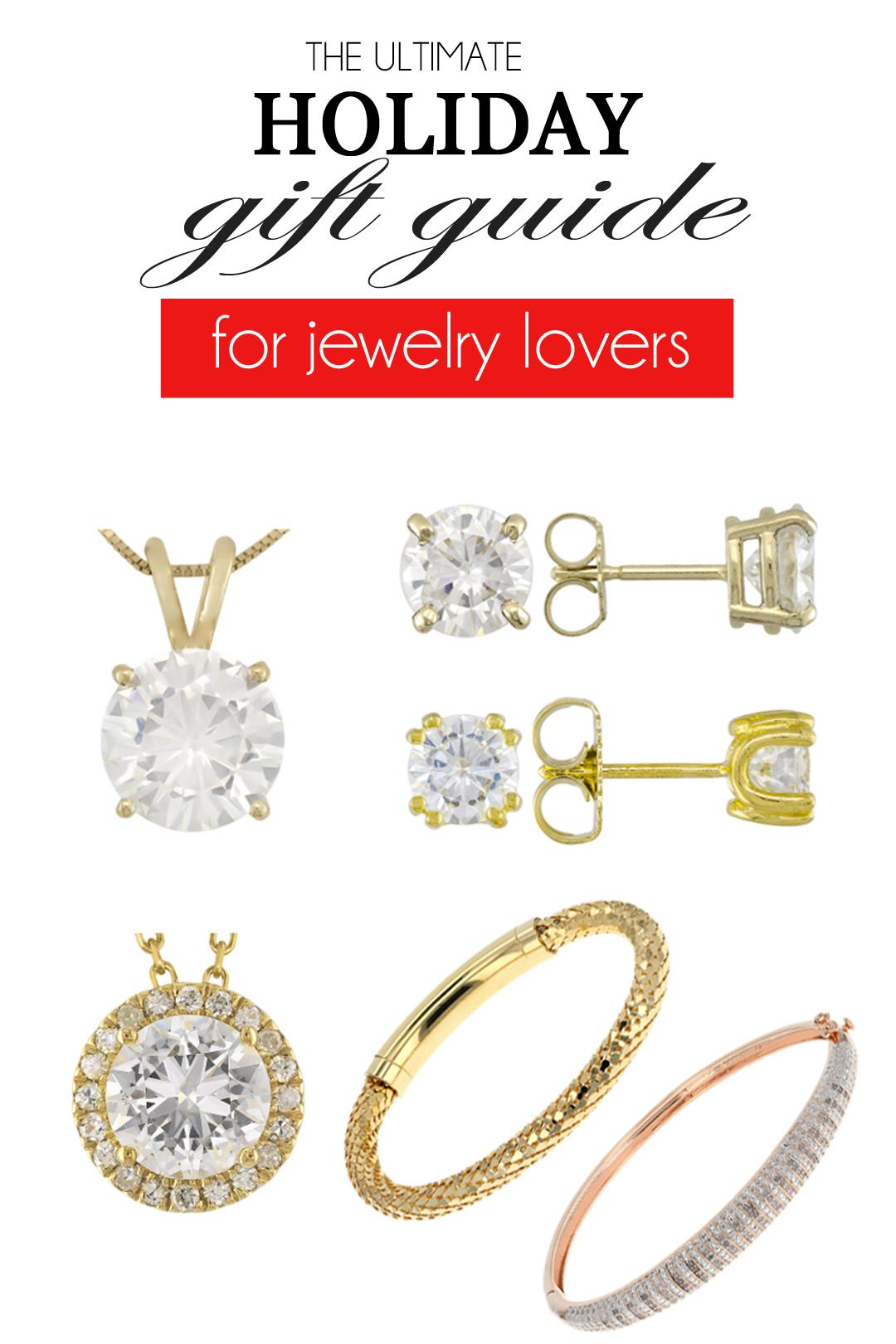 JTV Holiday Gift Guide