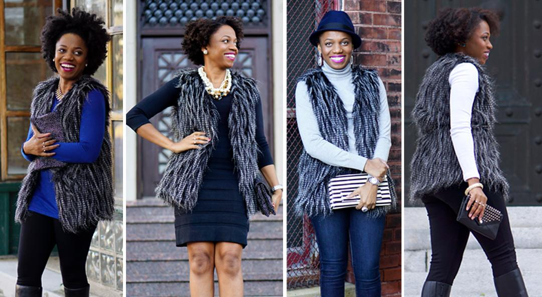 4-ways-to-wea-a-faux-fur-vest