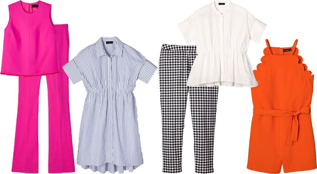 What to Get in the Victoria Beckham Target Collection