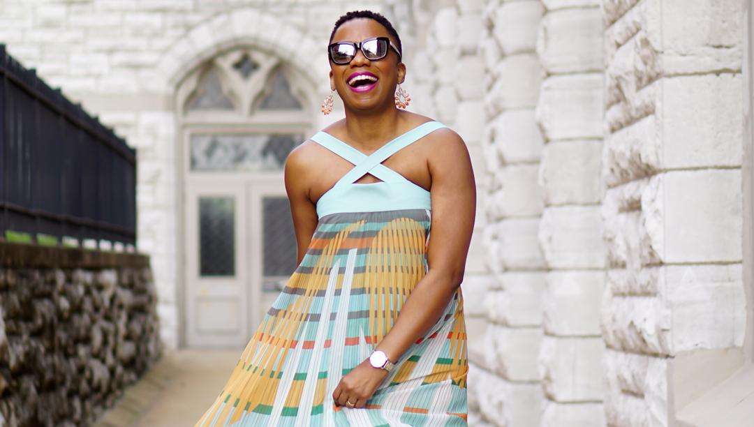 April Favorites: 5 Looks to Rock Right into Summer