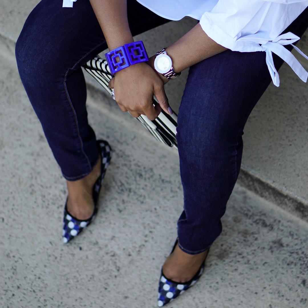 Zenzii Bracelets
