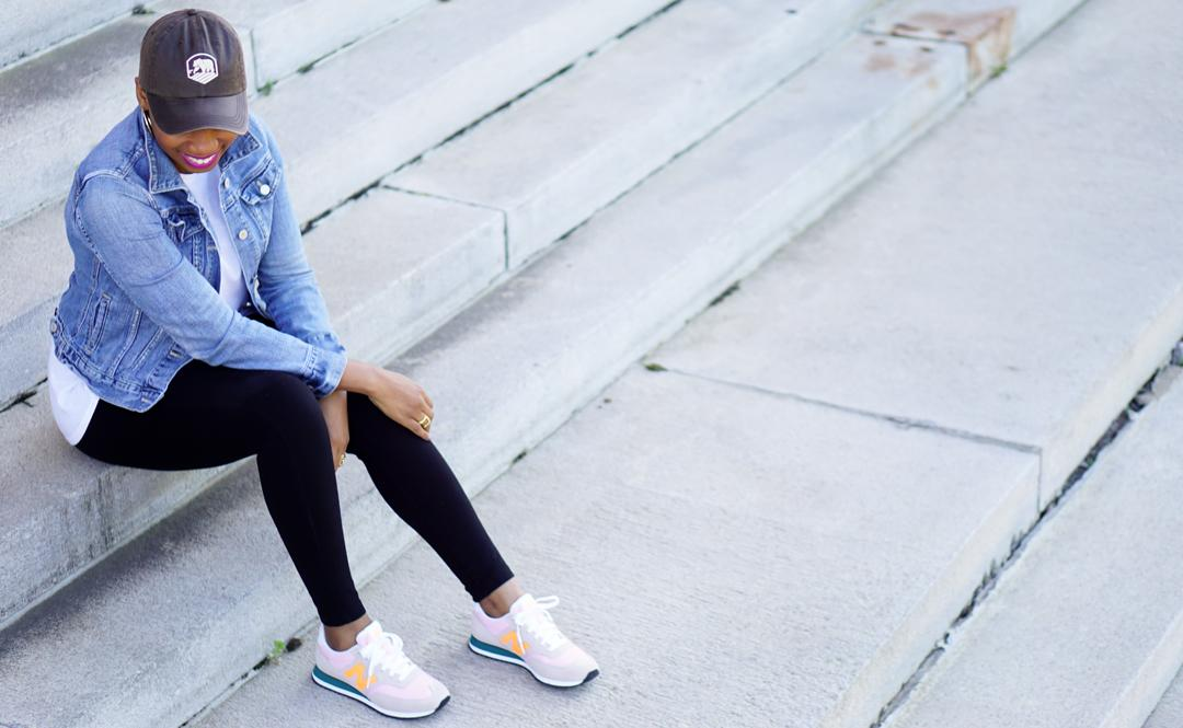 5 Essentials You Need to Sport the Athleisure Trend