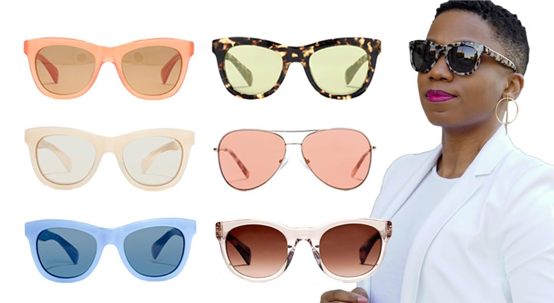 Get Your Essential Summer Sunglasses on Sale Now