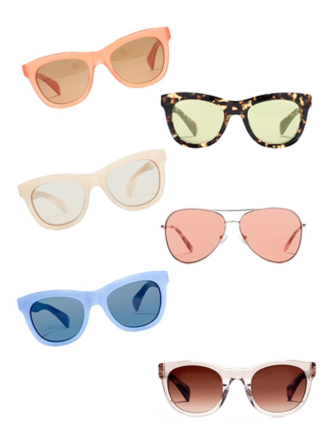 e270533591f4 Get Your Essential Summer Sunglasses on Sale Now - Economy of Style
