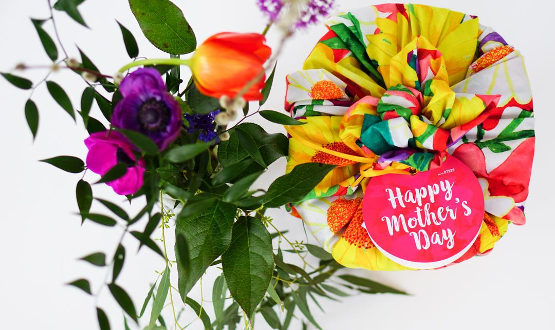 This Lush Gift is Perfect for Mother's Day