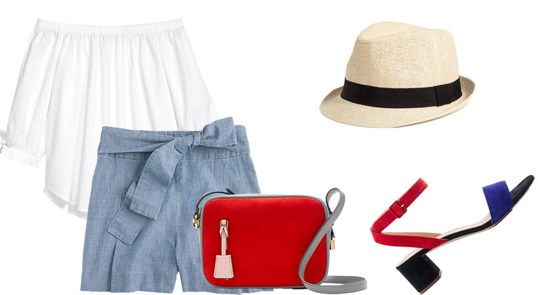 Memorial Day Weekend Style to Welcome Summer
