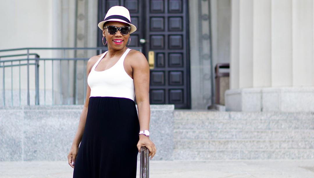 9 Fabulous One-Piece Outfits to Live in This Summer