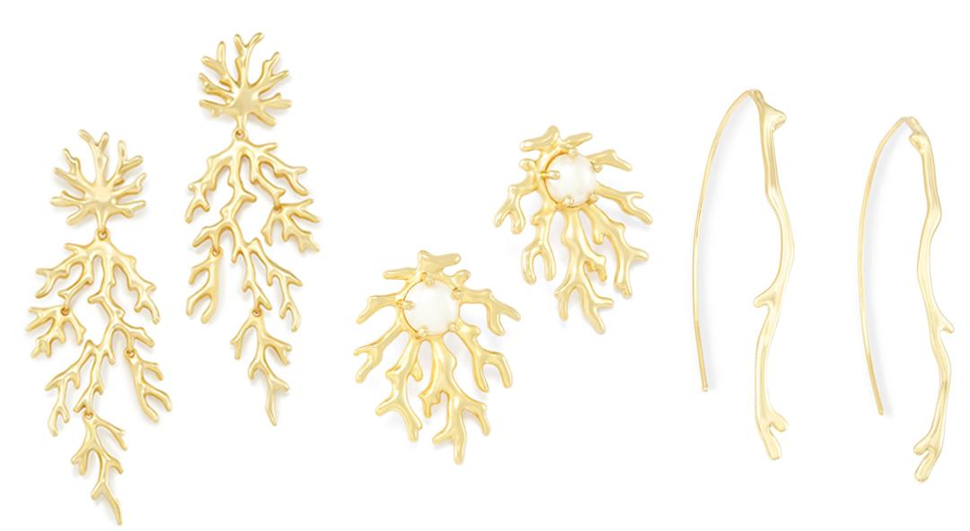 This New Kendra Scott Collection Captures the Magic of the Ocean