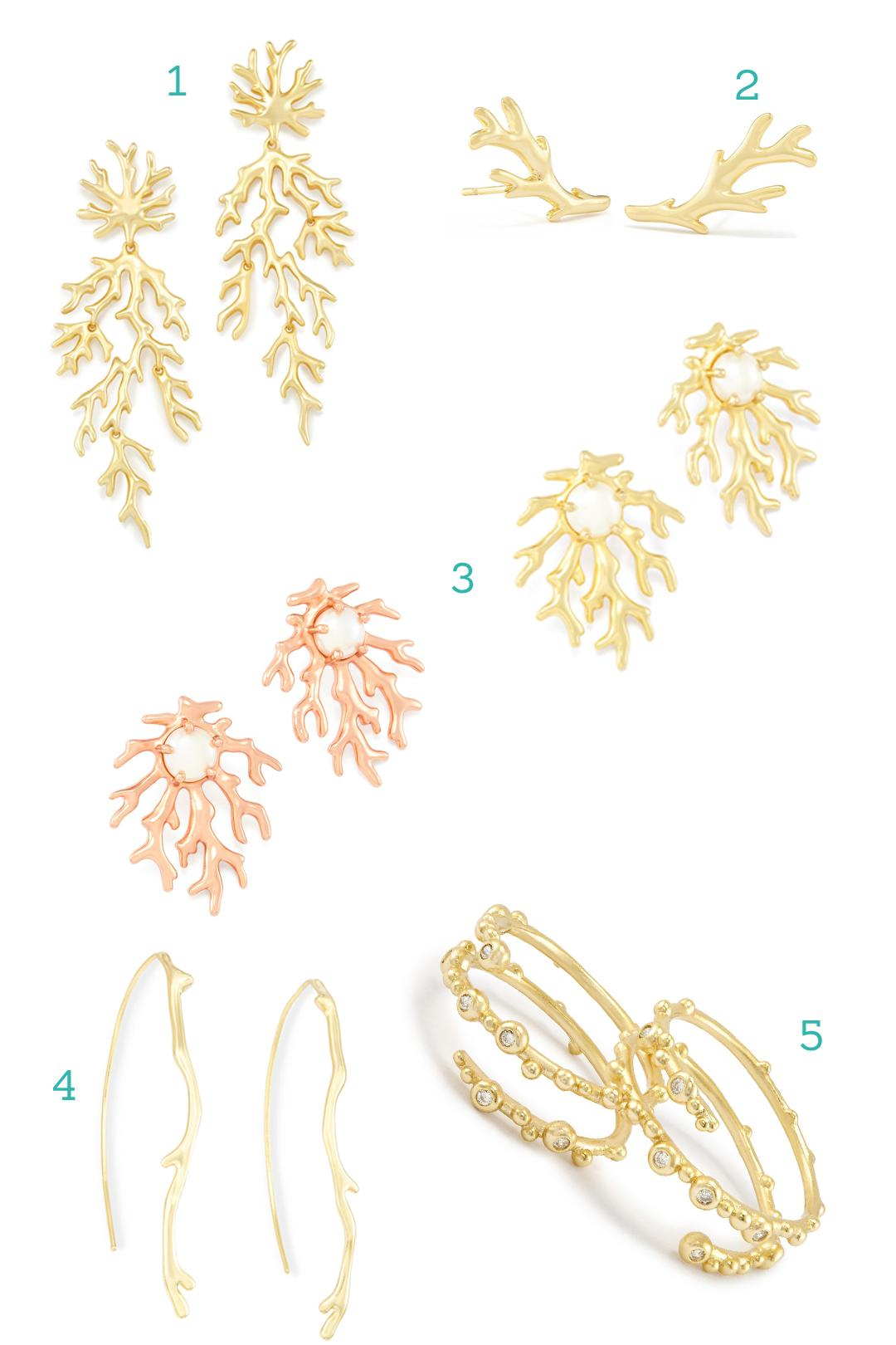 Kendra Scott High Summer Collection