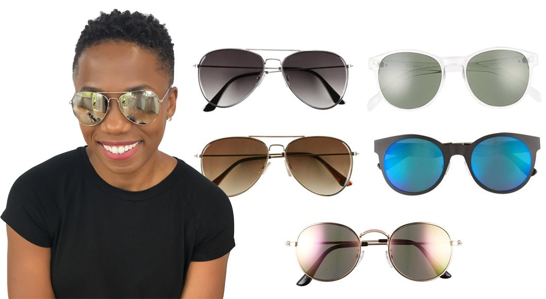 The Best Mirrored Sunglasses for Under $15