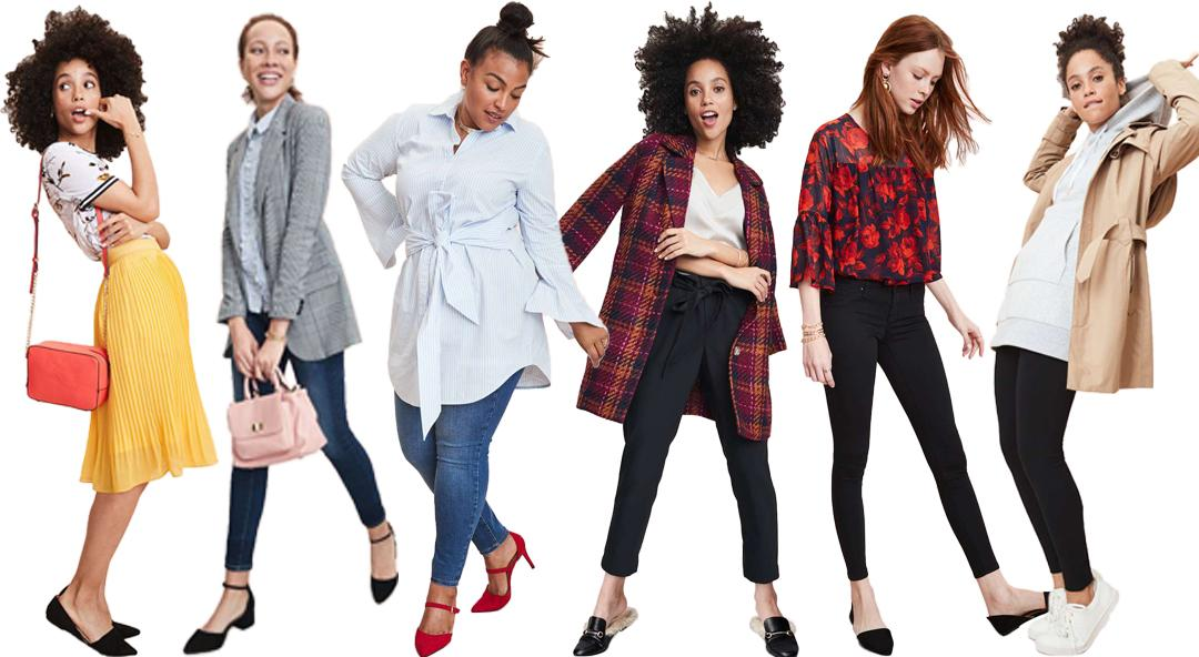A New Day: Target Launched its New Collection for Women