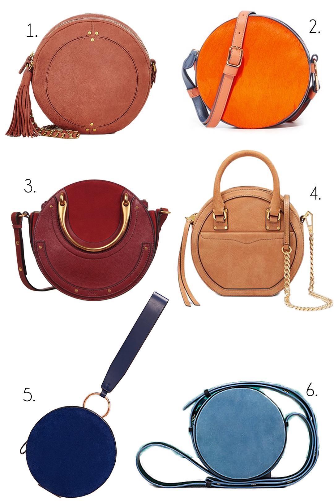Circle Bags