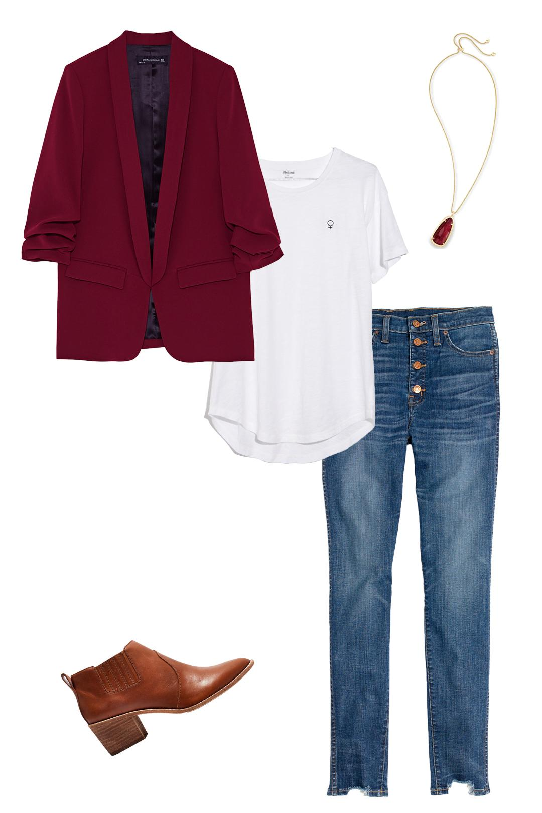 Fall Style Essentials That Stand The Test Of Time Economy Of Style