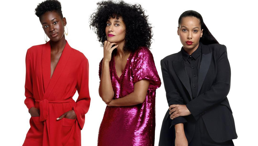 Why You'll Love Tracee Ellis Ross x JCPenney Holiday Collection