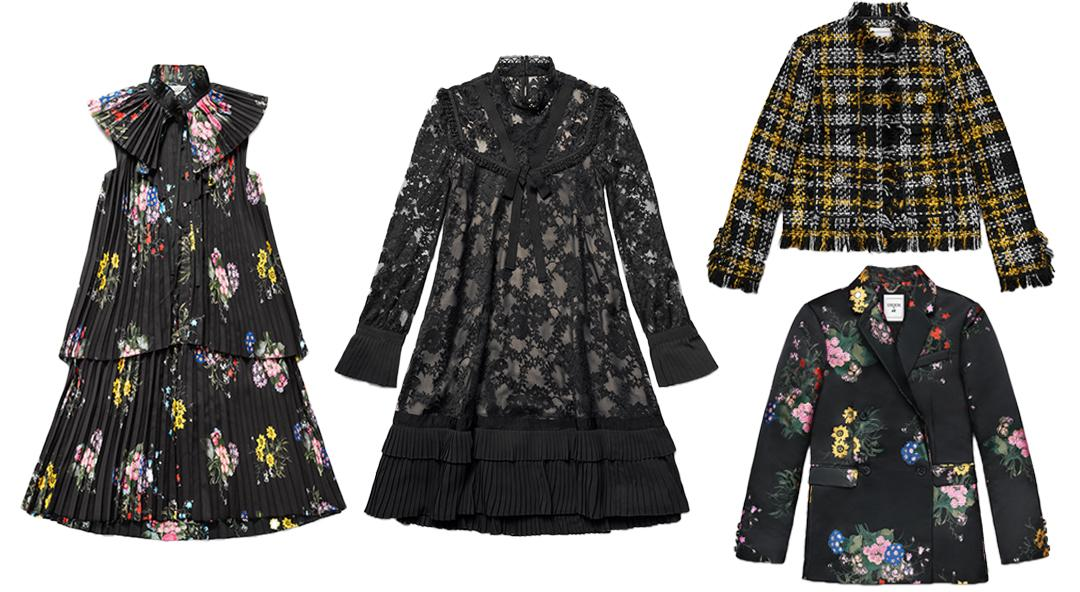 Erdem x H&M Collection Launched and Promptly Sold Out