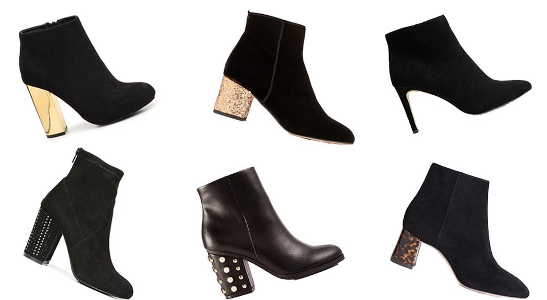 These Fun Booties are Party-Approved