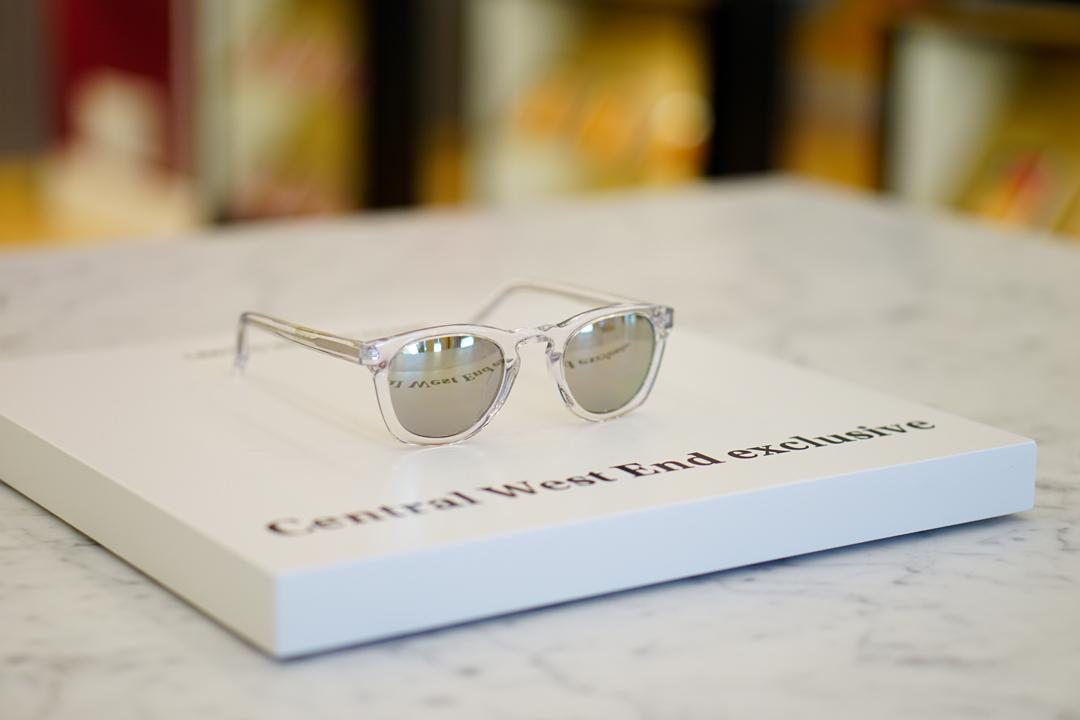 Warby Parker Opening its First St. Louis Store Right on Time
