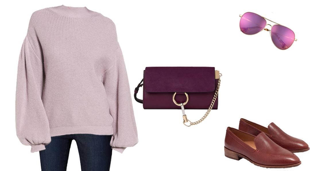 How to Wear Ultra Violet, Pantone's Color of the Year