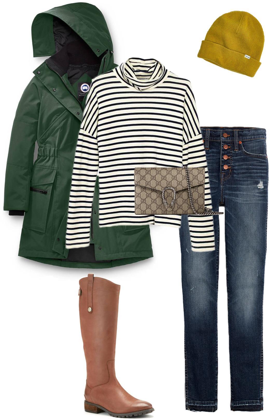 winter style essentials