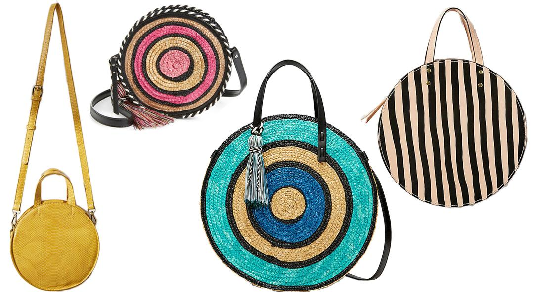 Round and Round: The Best, Affordable Circle Bags
