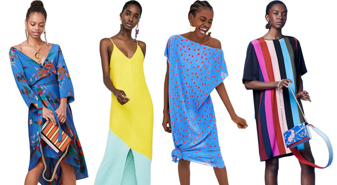 Easter Dresses You Will Want to Wear all Spring
