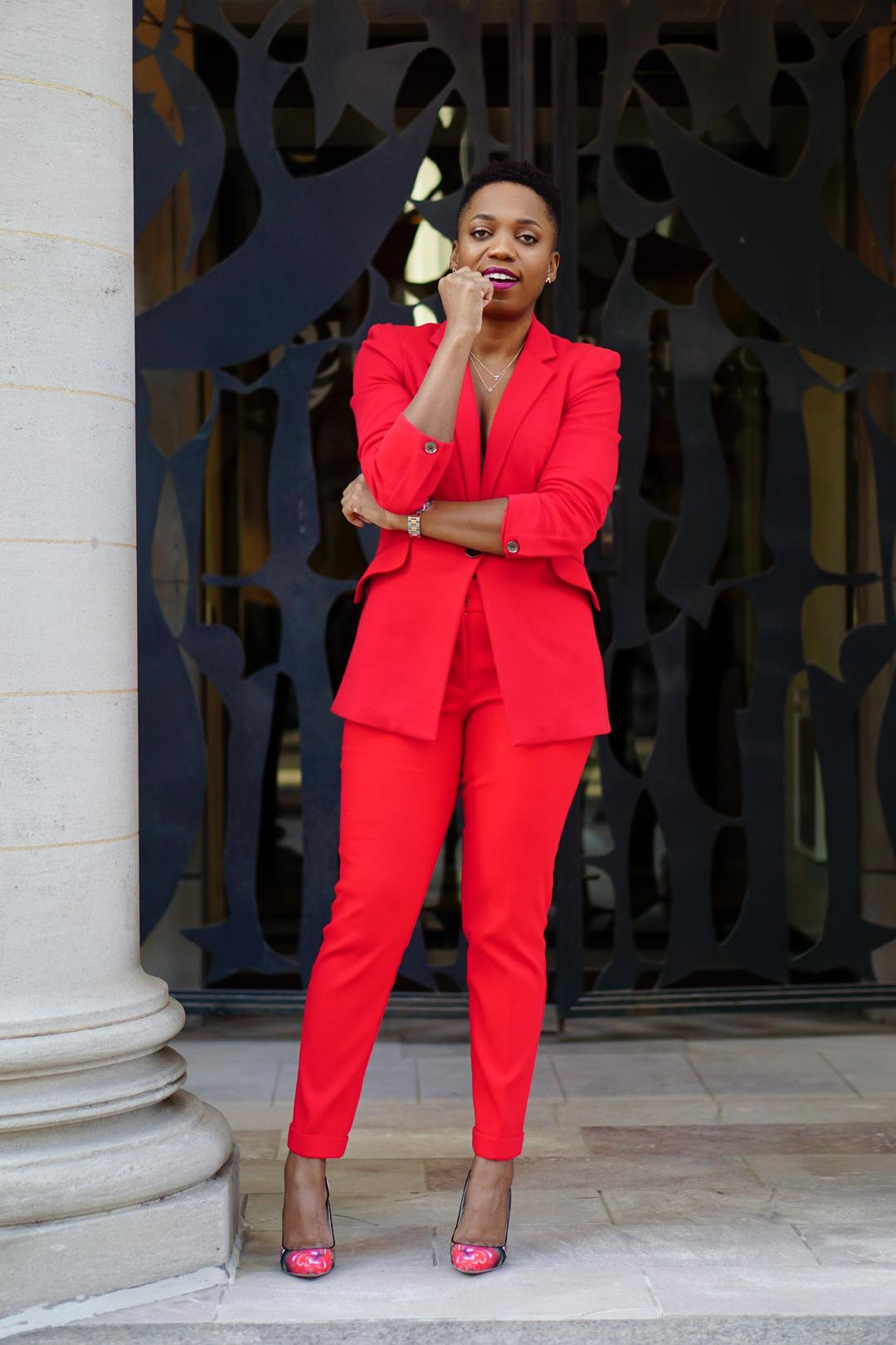 14421a72e8997 How to Make the Power Suit Trend Your Own - Economy of Style