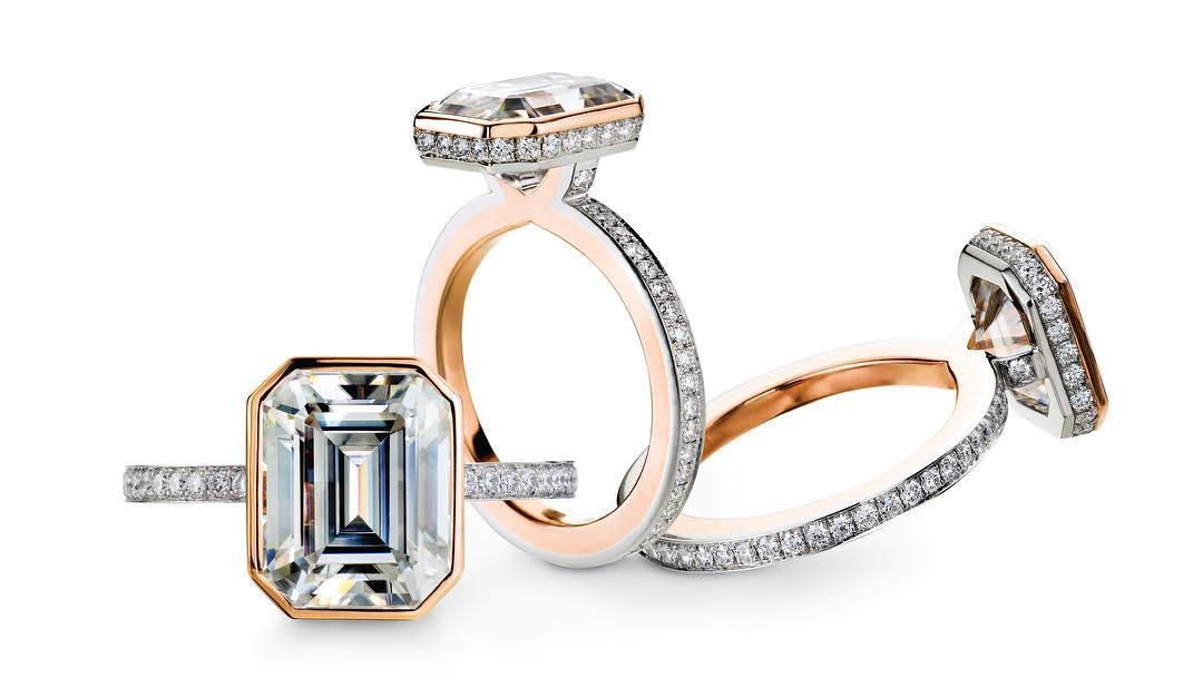 Spring for Fine Jewelry at the Elleard Heffern Trunk Show