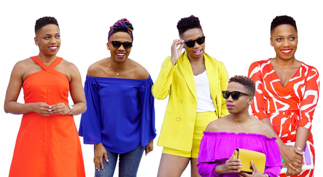 Crayola Brights: The Bold Colors You Need this Summer