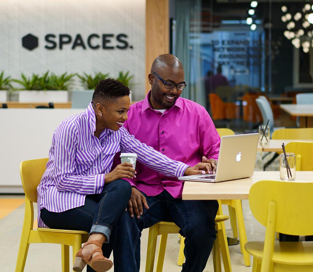 The Best St. Louis Coworking Space for Creatives