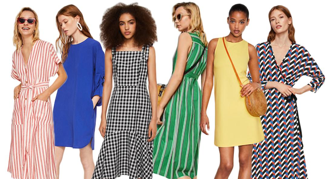 Stock Up On Dresses For Every Occasion In This Sale