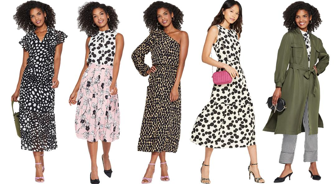 These Super Chic Fall Styles Are From Target