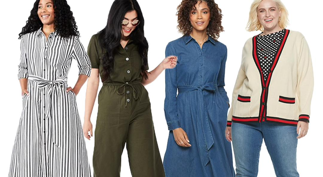 What You Need To See In The Popsugar At Kohl's Collection