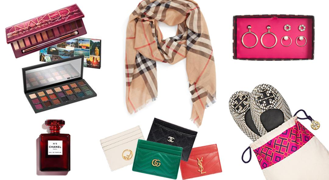 This Holiday Gift Guide Is Fashionista-Approved