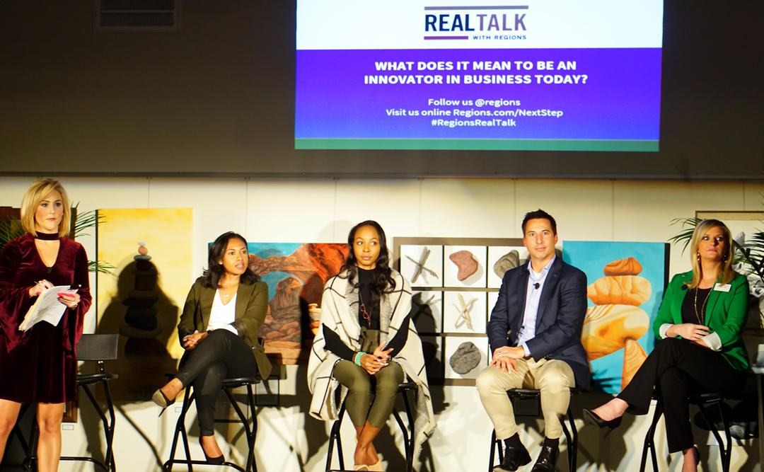 10 Important Takeaways From Real Talk With Regions Bank In St. Louis