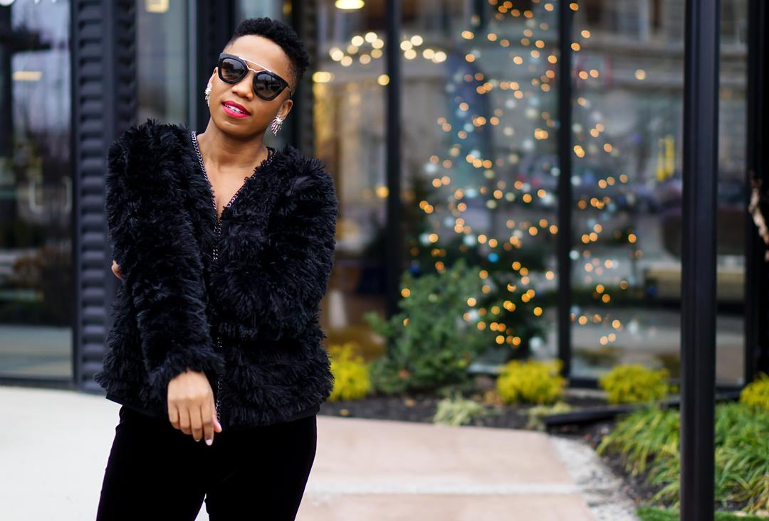 The Best Statement Coats For Your Holiday Shindig