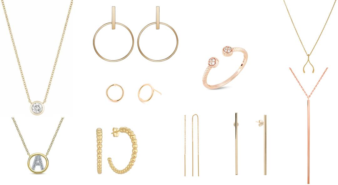 The Best Fine Jewelry To Give and Get