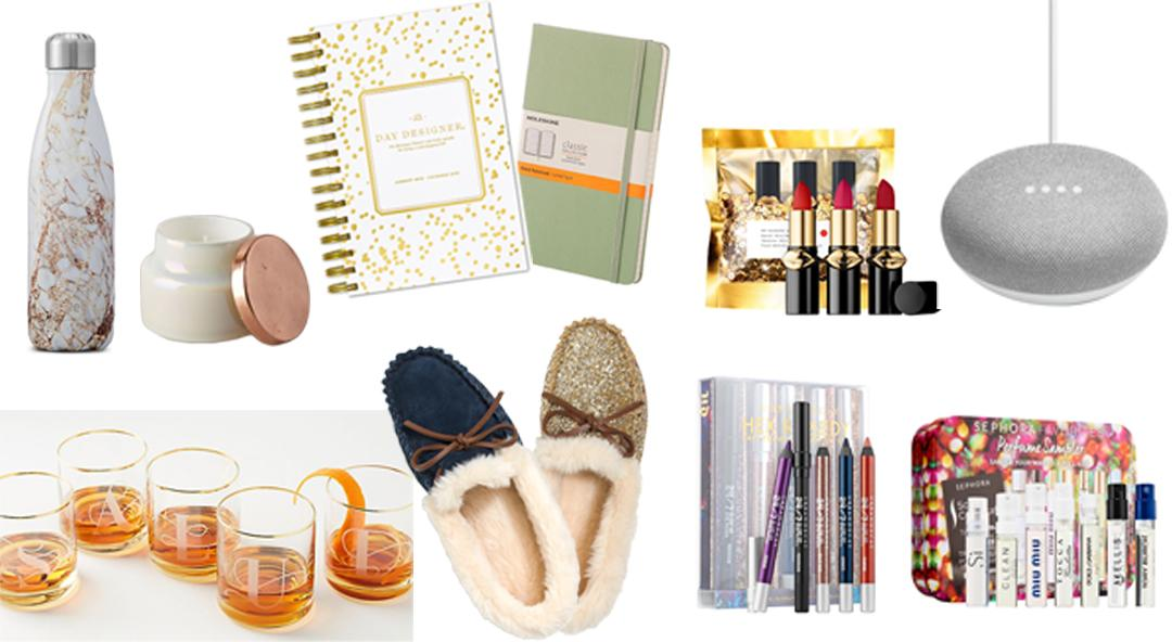 10 Genius Gift Ideas All Under $40