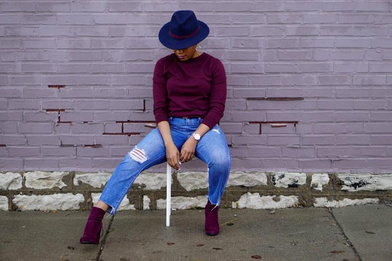 5 Items To Elevate Your Fall Outfits