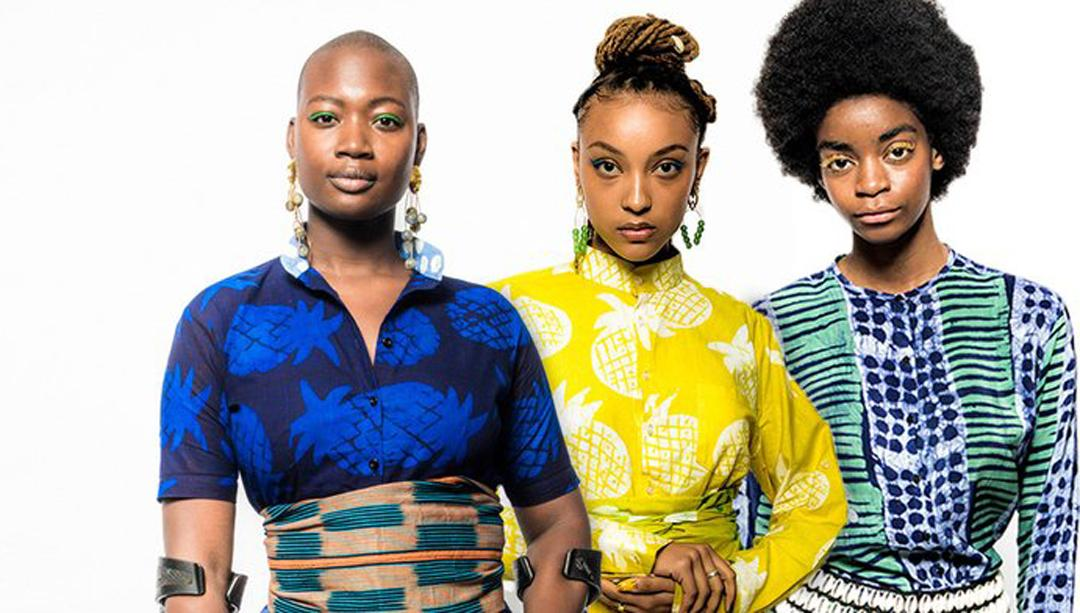 6 Black Fashion Designers You Should Know