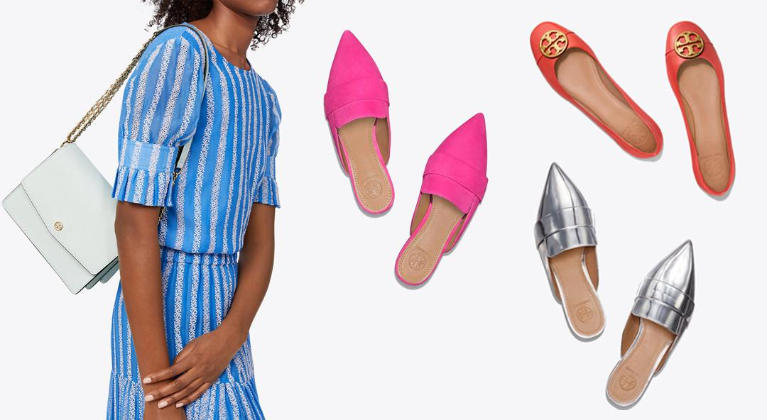 Stock Up On Spring Trends In This Private Sale