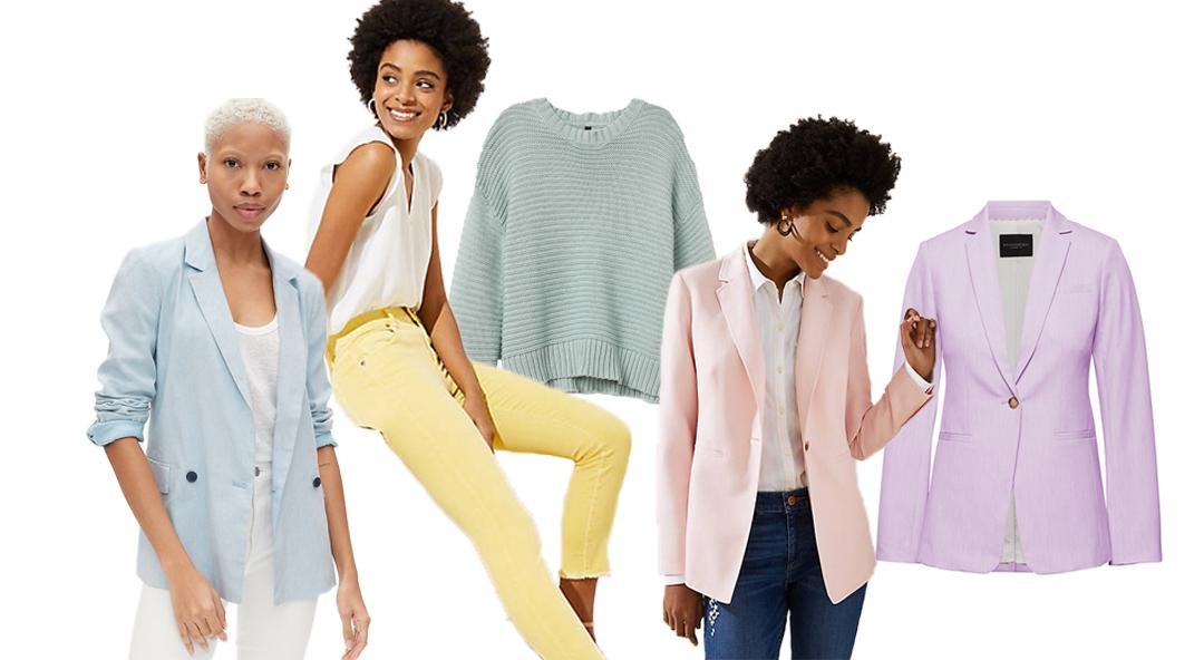 Sorbet Colors: The Dreamy Hues of Spring