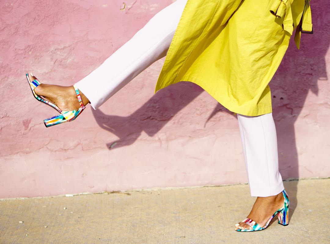 Marmi Bena Sandals