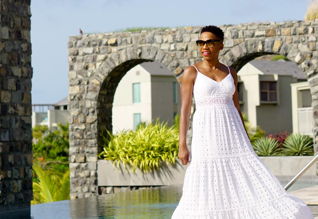 The Eyelet Dresses That Are Perfect For Your Summer Fetes