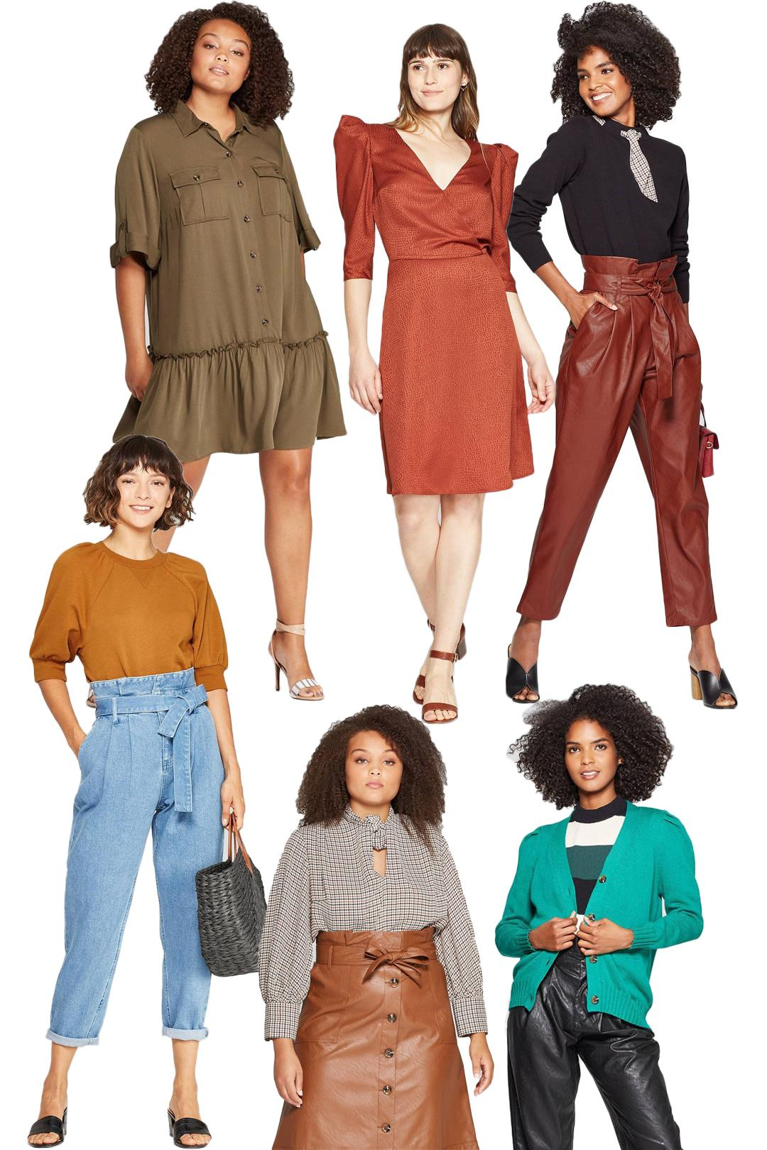 hottest fall trends