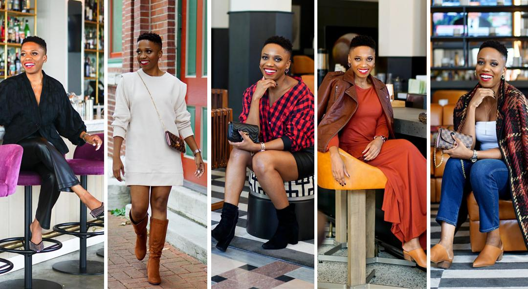 October Favorites: The Best Fall Fashion Trends