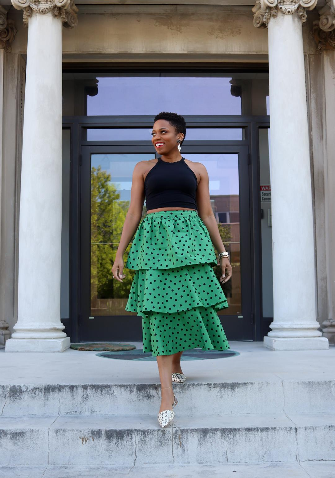 Affordable Skirts